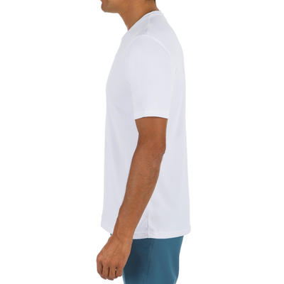 WATER T SHIRT UV Homme Blanc