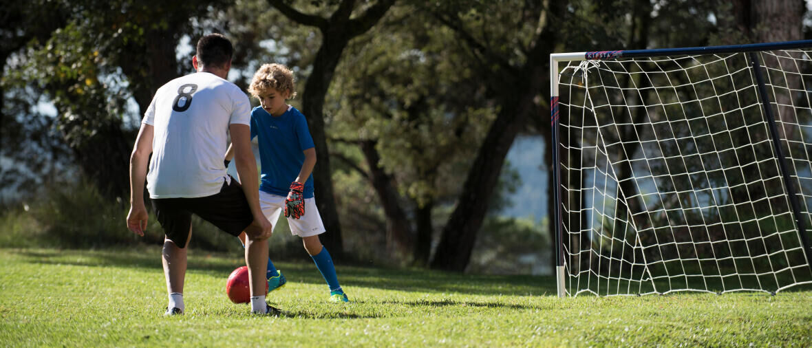 Hoe je gezin motiveren om te sporten.