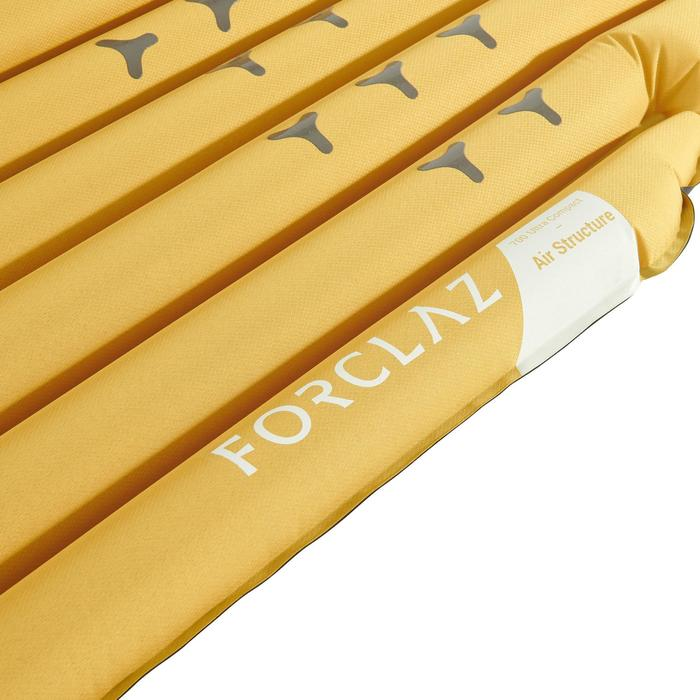 Matelas de trek 700 air XL jaune - 1307041