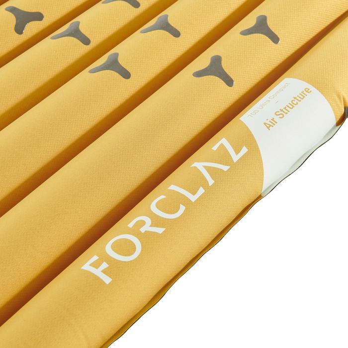 Matelas de trek 700 air L jaune - 1307076