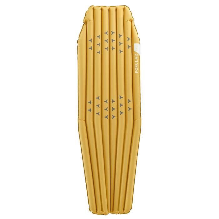 Matelas de trek 700 air L jaune - 1307081