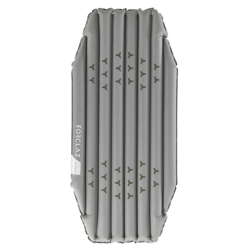 Trek700 Air Short Trekking Mattress - Grey