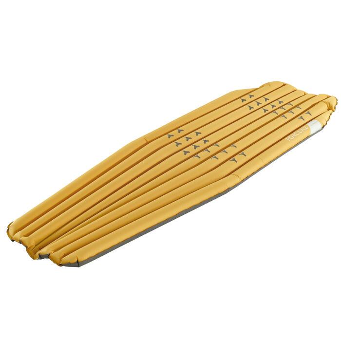 Matelas de trek 700 air L jaune - 1307089