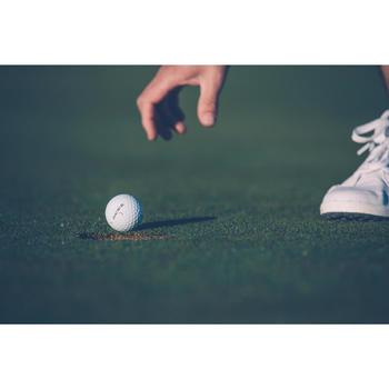 Bola de golf TOUR 900 X12 Blanco