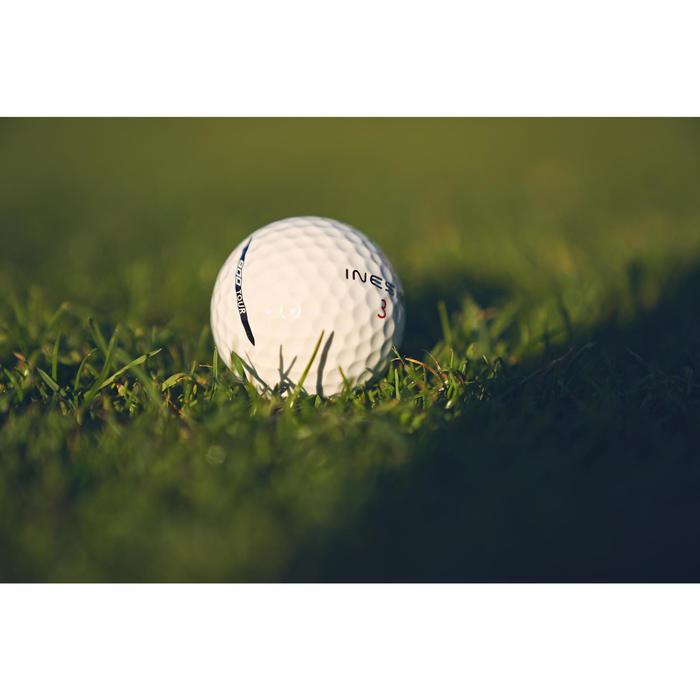 Balle de golf TOUR 900 X12 Blanc - 1307172