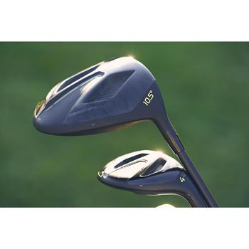 Golf Schlägersatz 900 RH Graphit Regular Herren