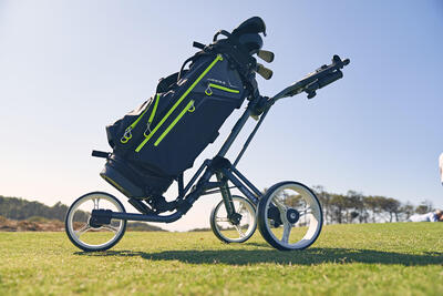 Welcher Golftrolley passt zu mir?