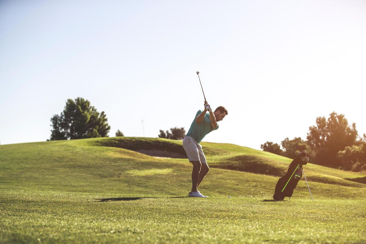 高爾夫 | 選擇一項你可以從事一輩子的運動
