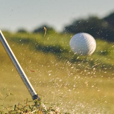 Comment créer une balle de golf ?