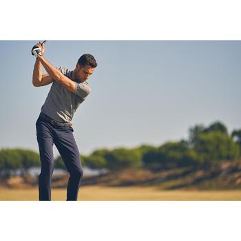 Ceinture de golf extensible 500 adulte marine taille 2 - 1307198