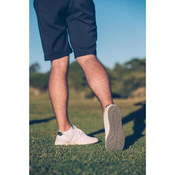 CHAUSSURES GOLF HOMME SPIKELESS 100 BLANCHES - 1307207
