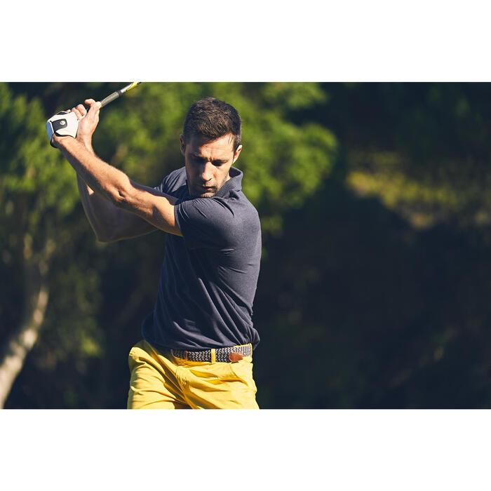 Golf Gürtel 500 Gr. 2 Erwachsene marine/grau