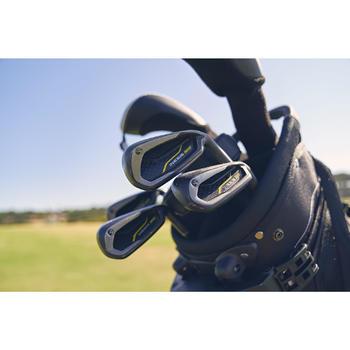 Golfschläger Set 900 RH Graphit Regular Herren