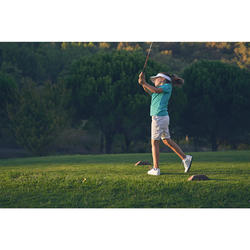 Golfschuhe Kinder weiß