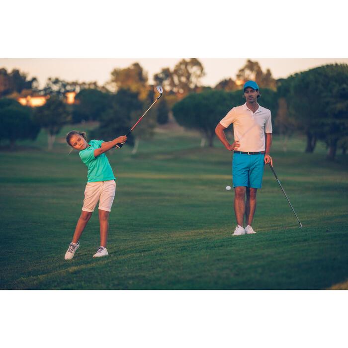 Ceinture de golf extensible 500 adulte marine taille 2 - 1307265