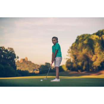 Golfschoenen voor kinderen wit