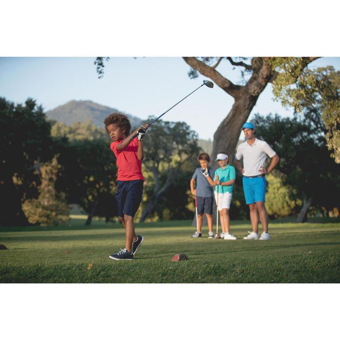 Casquette de golf adulte noire - 1307296