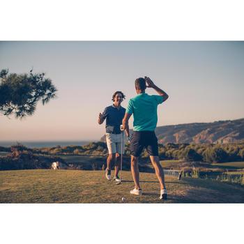 Ceinture de golf extensible 500 adulte marine taille 2 - 1307301