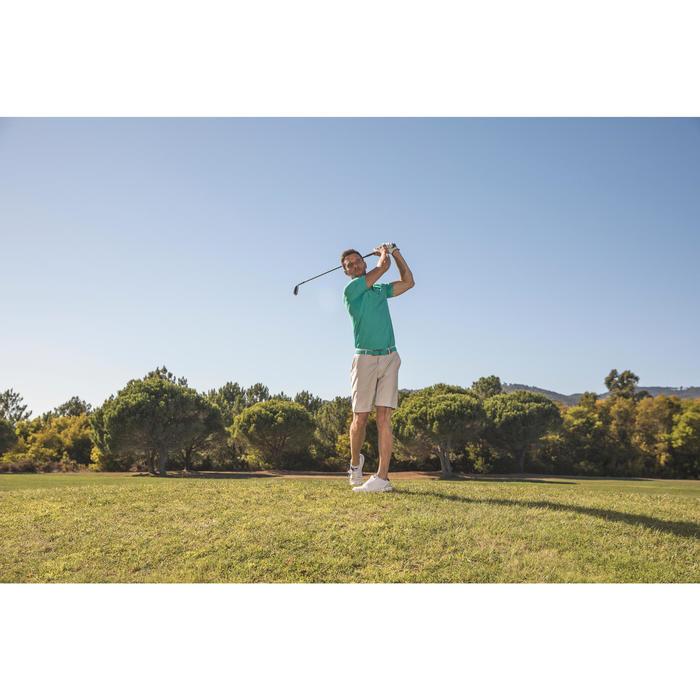 Bermuda de golf homme 900 temps chaud marine - 1307307