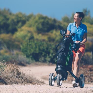 comment choisir un chariot de golf