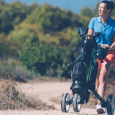 Hoe kies ik een golfkarretje