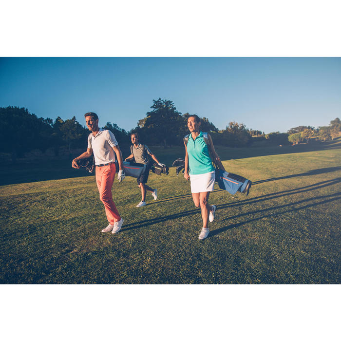 Golf Gürtel 500 Gr.2 Erwachsene marineblau