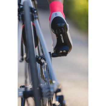 Chaussures vélo route RoadRacing 500 NOIR - 1307404