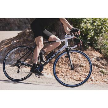 Fietsschoenen racefiets RoadRacing 500 zwart - 1307426