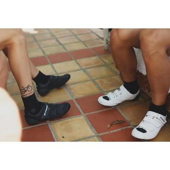 Chaussures vélo route RoadRacing 500 NOIR - 1307440