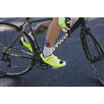 Chaussures vélo route RoadRacing 500 - 1307482