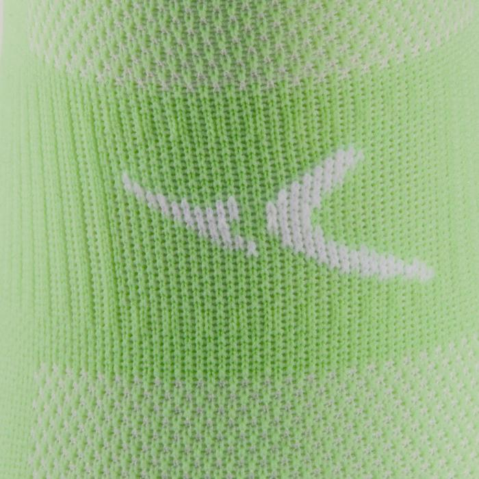 Chaussettes invisibles fitness cardio training x2 - 1307721