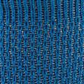 CALZE FITNESS CARDIO Fitness - Fantasmini azzurri 2 paia DOMYOS - Abbigliamento palestra