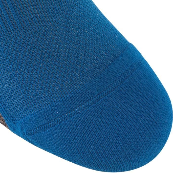Chaussettes invisibles fitness cardio training x2 - 1307740