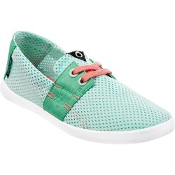 AREETA JR Kids' Shoes - Green