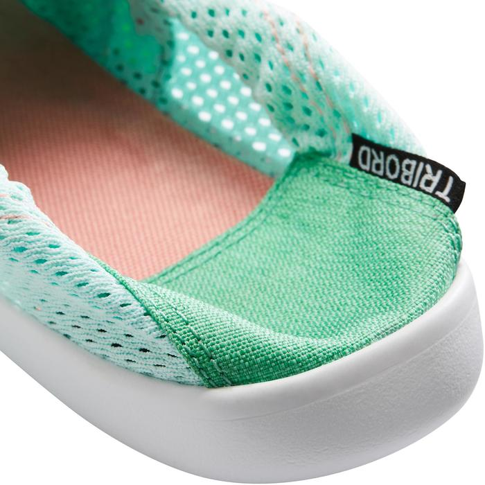 Junior SHOES AREETA Green