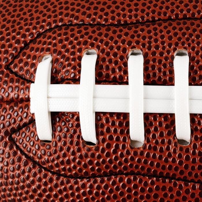 Ballon de football américain AF500 en taille officielle - 1307807