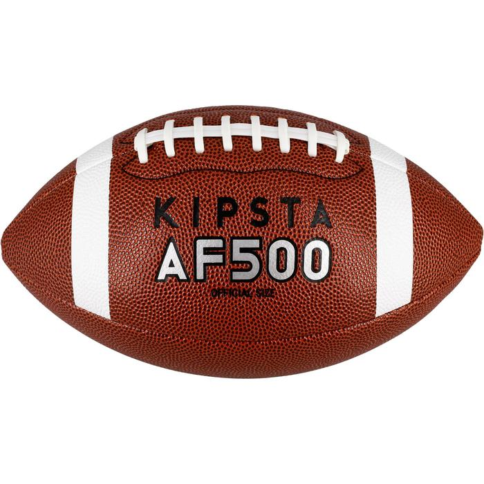 American football AF500 (offiële maat)
