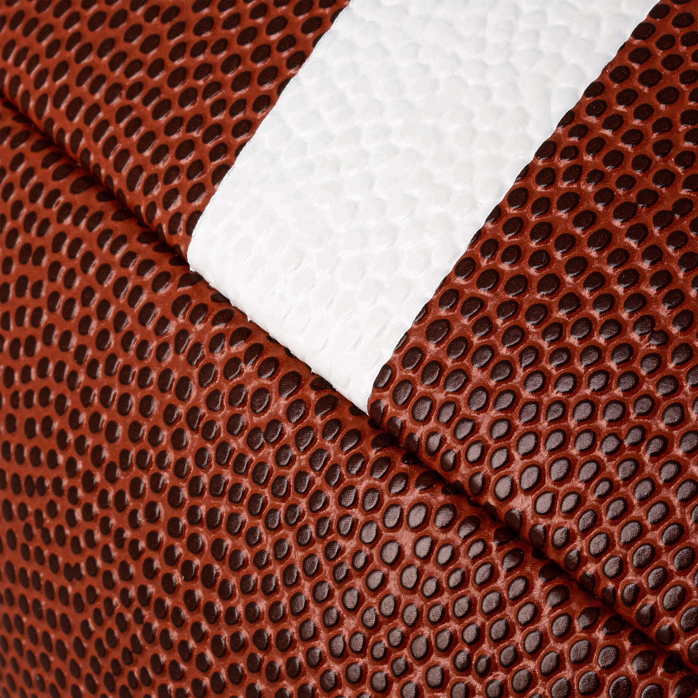 AF500 Official Size American Football - Brown