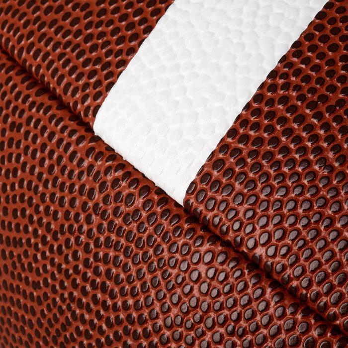 Ballon de football américain AF500 en taille officielle - 1307809