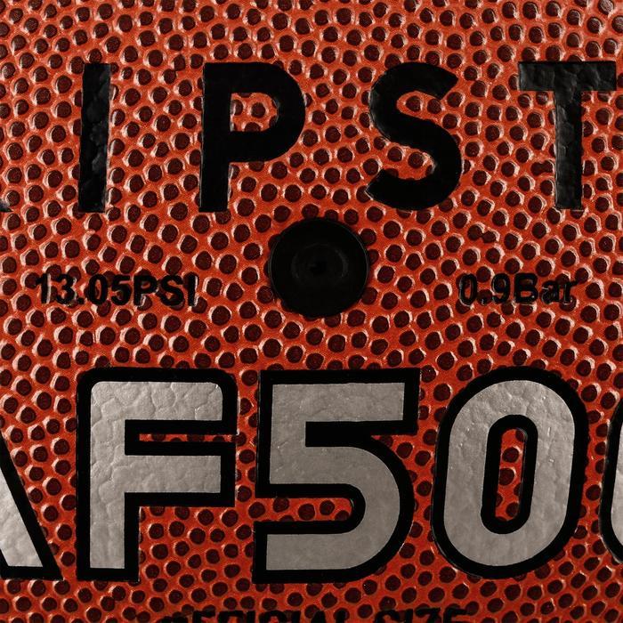 Ballon de football américain AF500 en taille officielle - 1307810