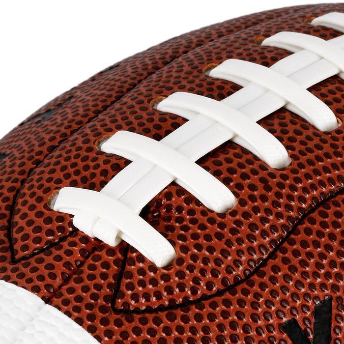 Ballon de football américain AF500 en taille officielle - 1307811