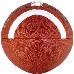 Bal voor American football maat Youth AF500 bruin