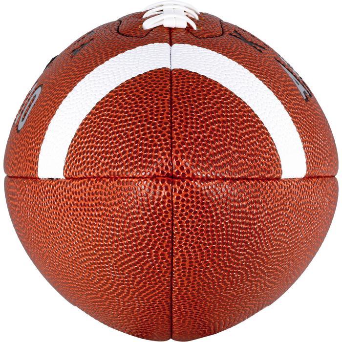 Ballon de football américain AF500 en taille officielle - 1307814