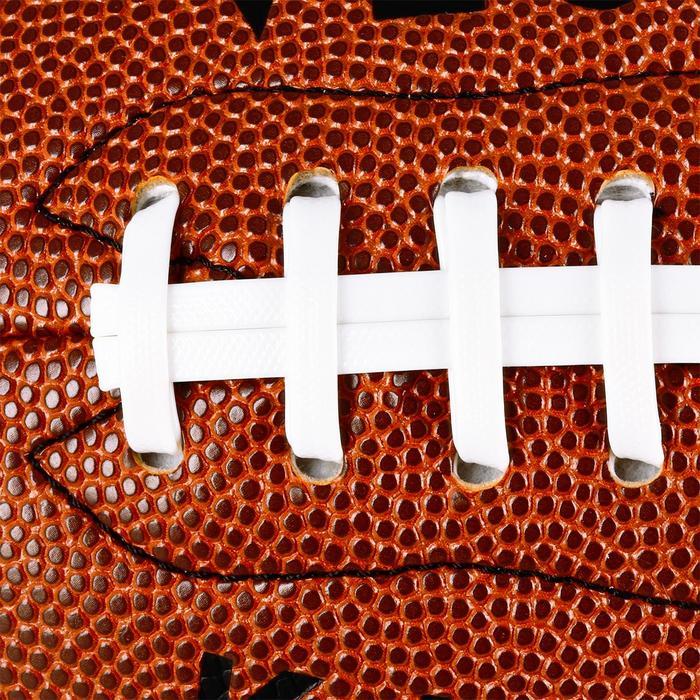Ballon de football américain AF500 en taille officielle - 1307817