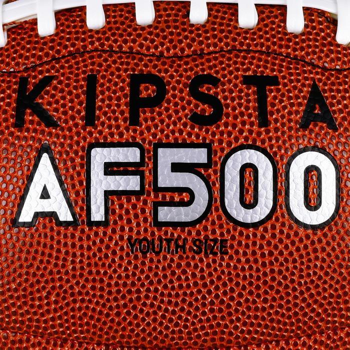 Ballon de football américain AF500 en taille officielle - 1307818