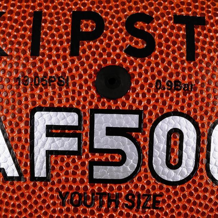 Ballon de football américain AF500 en taille officielle - 1307821