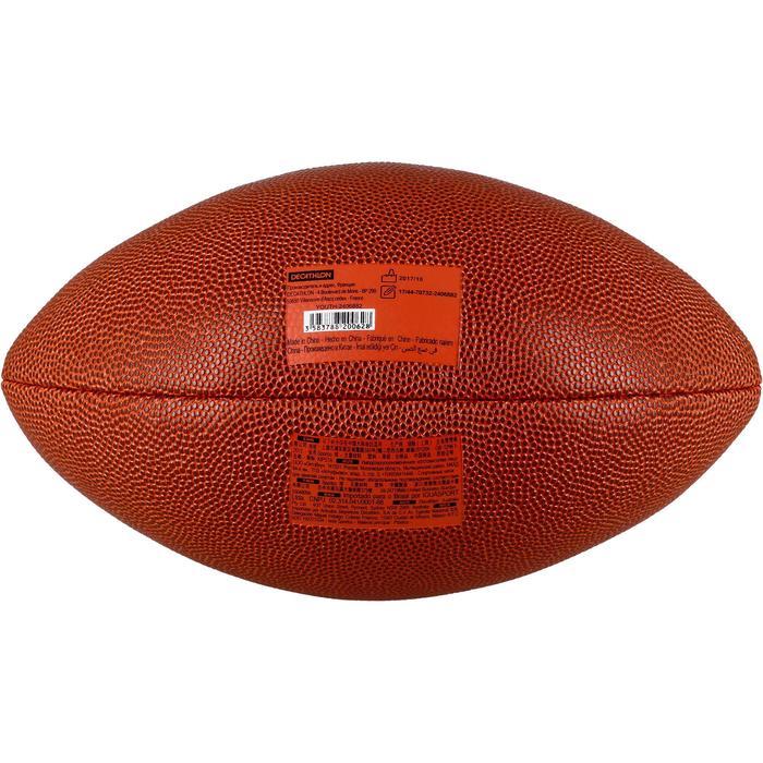 Ballon de football américain AF500 en taille officielle - 1307822