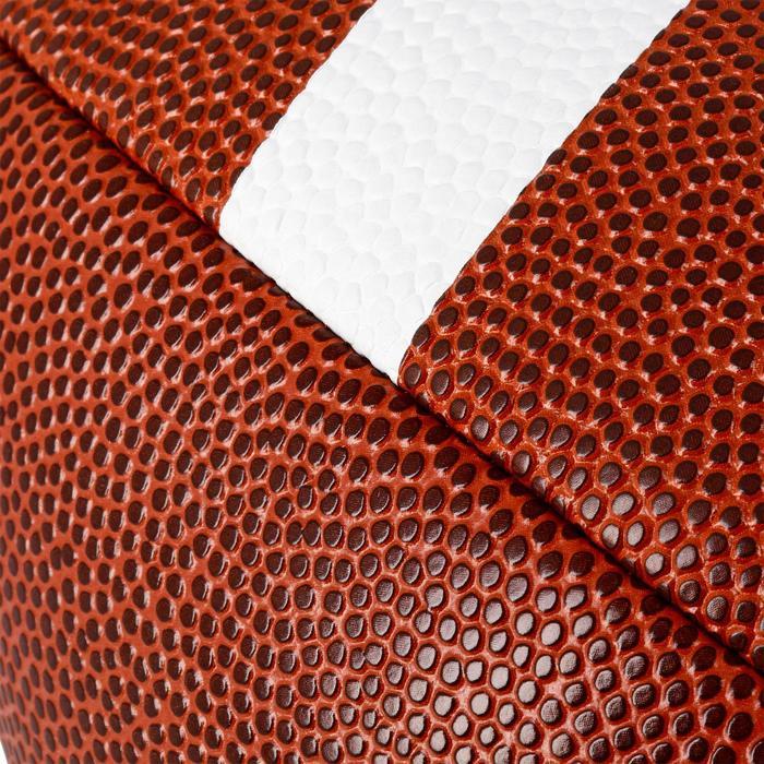 Ballon de football américain AF500 en taille officielle - 1307823