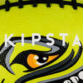 АМЕРИКАНСКИЙ ФУТБОЛ Американский футбол - Мяч Af 100 дет.  KIPSTA - Семьи и категории