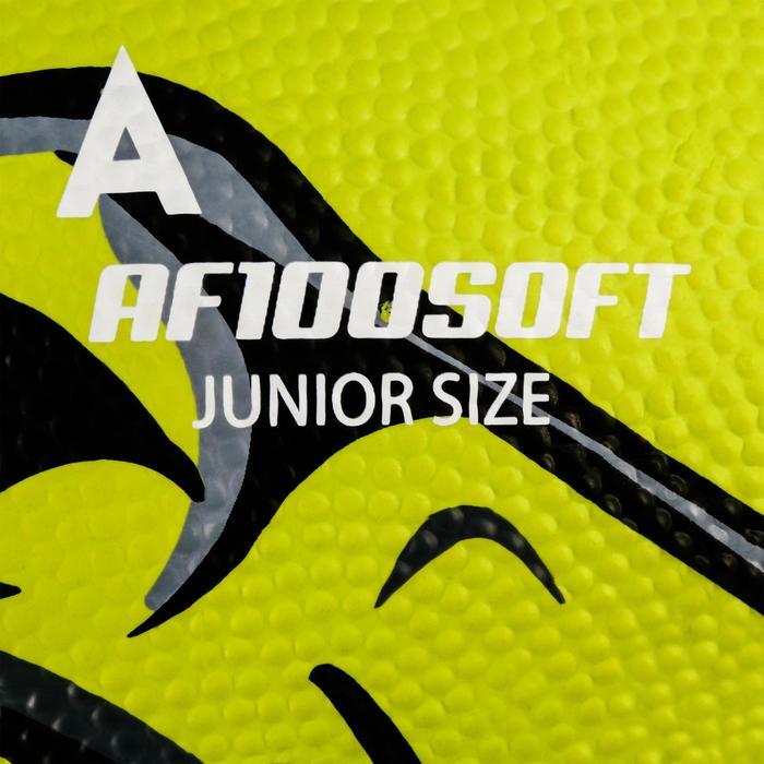 Football American AF500 Größe für Kinder grün